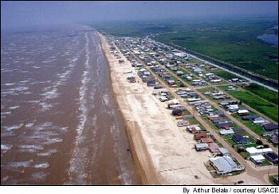 Holly Beach Louisiana Cabins Travel Guide