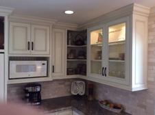 Cabinetry Portfolio