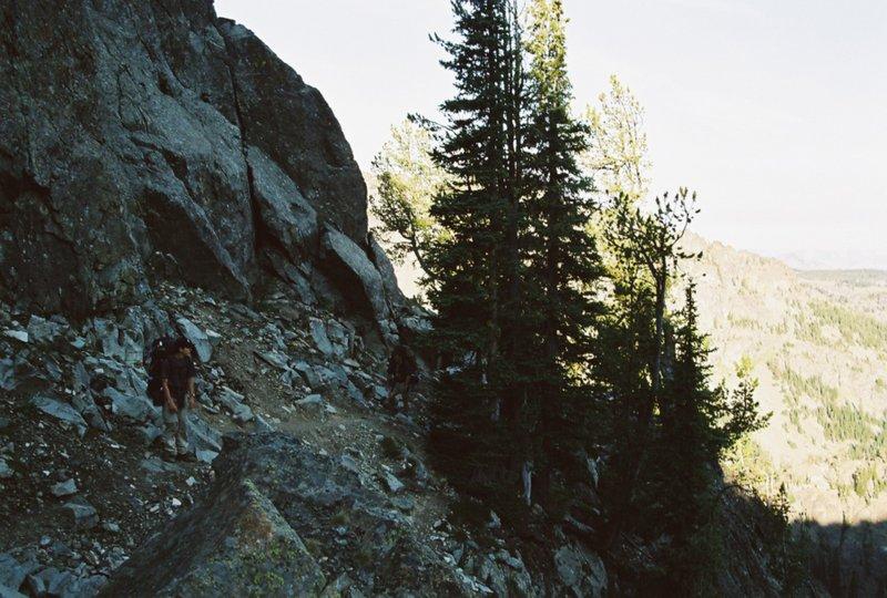 Seven Devils Wilderness