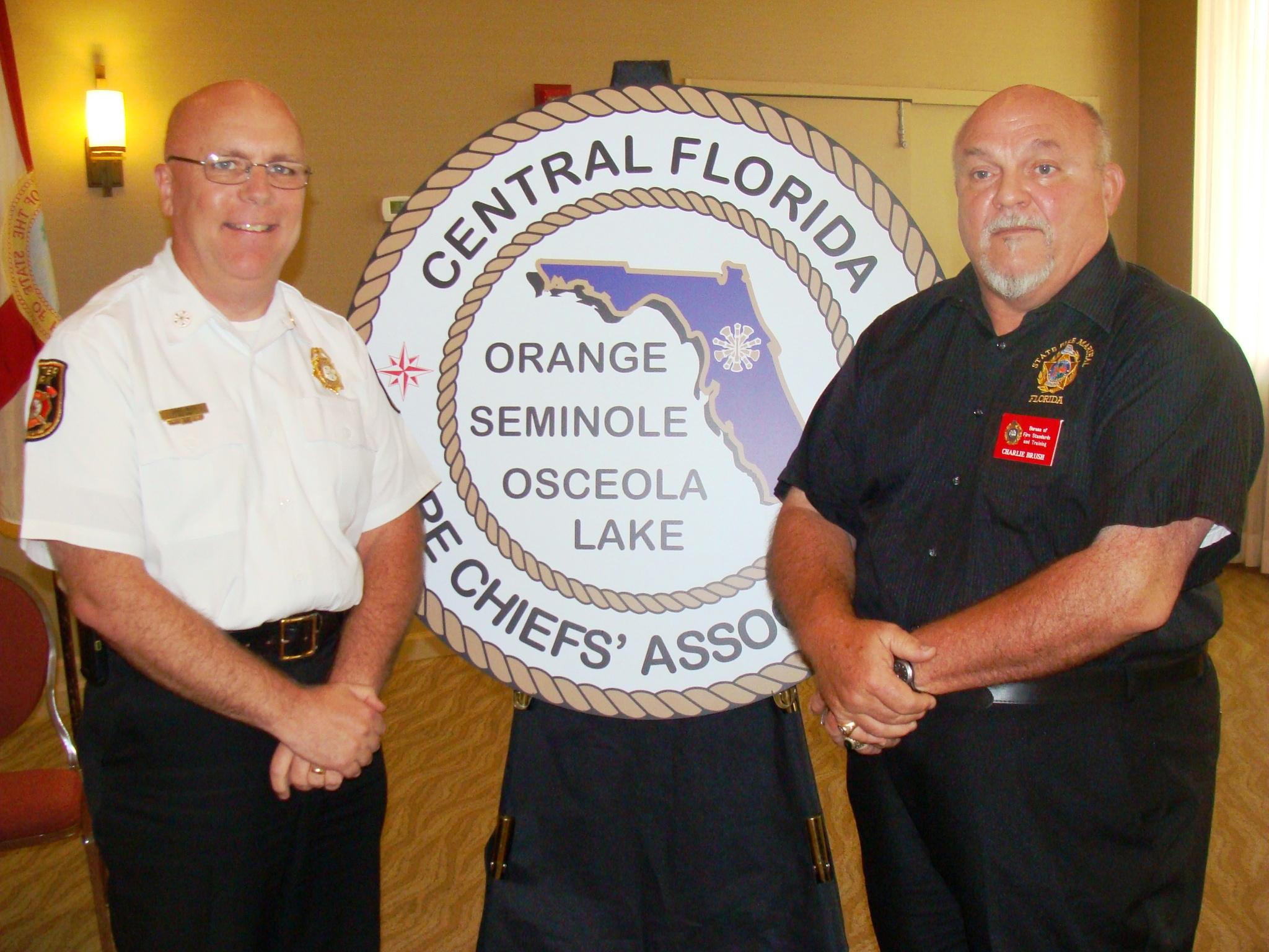 State FF Safety Program Meeting