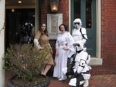 Richmond Ukrops Holiday Parade