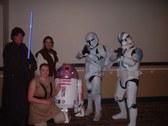 Star Wars:  Clone Wars Pre-Screening