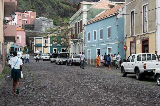 Sao Antao