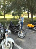 Blackwater Inn Ride