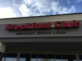 Breakfast Club - Feb 2018