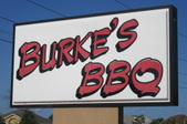 Burke's BBQ - Fruitland Park