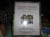 Cherry Pocket 1/22/19