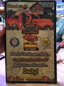 Cody's Roadhouse - The Villages Paddock