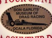 Don Garlits Museum - Ocala