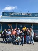 Eaton's Beach - Weirsdale