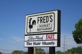 Fred's Market - Lakeland FL
