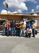 Happy Hangar Cafe - Tampa