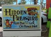 Hidden Treasure - Ponce Inlet