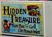 Hidden Treasure Restaraunt Ride
