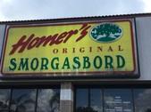 Homer's - Sebring