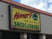 Homer's Smorgasbord - Sebring