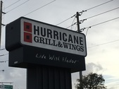 Hurricane's Dinner Ride - Clermont