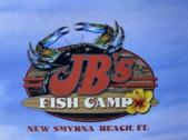 JB's Fish Camp - New Smyrna