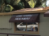 Lake Harris Hideaway - September