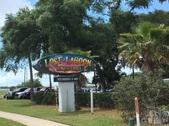 Lost Lagoon - New Smyrna