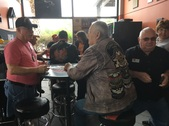 March 31, 2018 Chapter Meeting