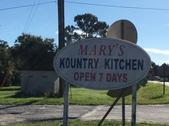 Mary's Kountry Kitchen