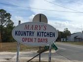 Mary's Kountry Kitchen - Tavares
