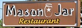 Mason Jar Breakfast Ride