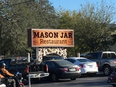 Mason Jar - Umatilla