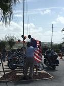 Memorial Veterans Ride