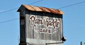 Ramshackle Ride
