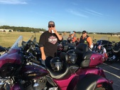 Rock Ridge Loop - Florida Rally Lakeland