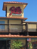 Rusty's Seafood _ Cape Canaveral