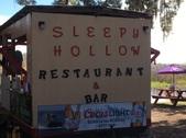 Sleepy Hollow - Floral City