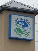St John's River Grille 11/16/19