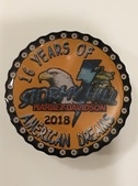 Stormy Hill 16th Anniversary