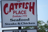 The Catfish Place