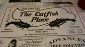 The Catfish Place - St Cloud