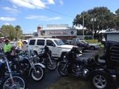 Tuesday Morning ride to Blackwater Inn
