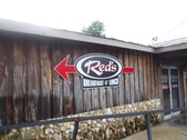 Tuesday Ride - Red's