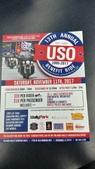 USO Benefit Ride - Orlando