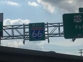 Washington DC to Staunton VA