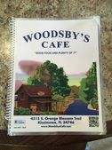 Woodsby's - Kissimmee