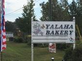 Yalaha Bakery - Howie In The Hills