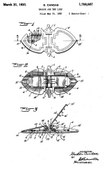 Coro Duette Patents