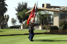 1stBn, 1st Marines Golf Tournament 2008