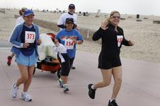 3/1 MARINES 5K RUN - 12 MARCH 2011