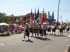 JULY 4TH, 2006 - HUNTINGTON BEACH, CA