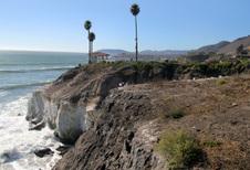 PISMO BEACH, CA - OCT 2013