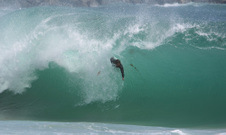 THE WEDGE - MAY 2010